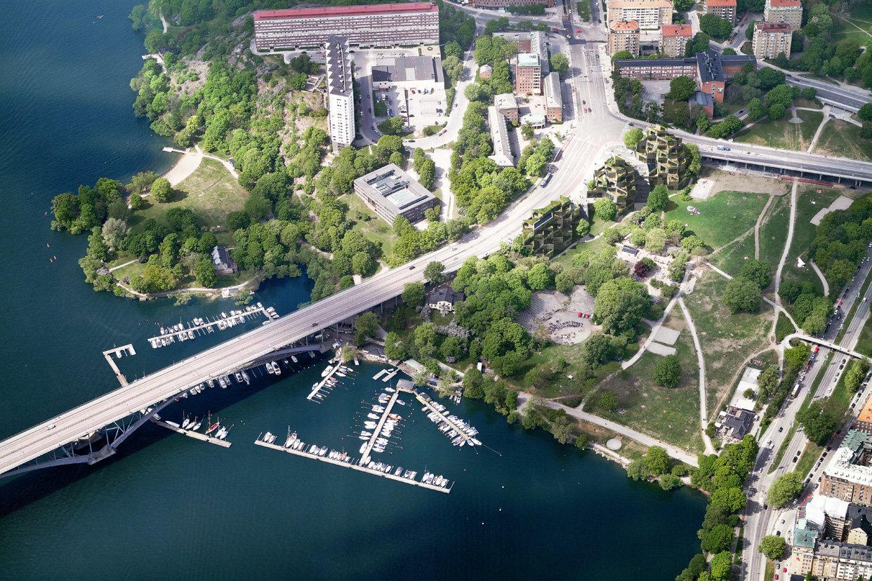 HSB_Vasterbroplan_Stockholm_Bostader_Varg_Arkitekter_Utopia_perspektiv_View_Final