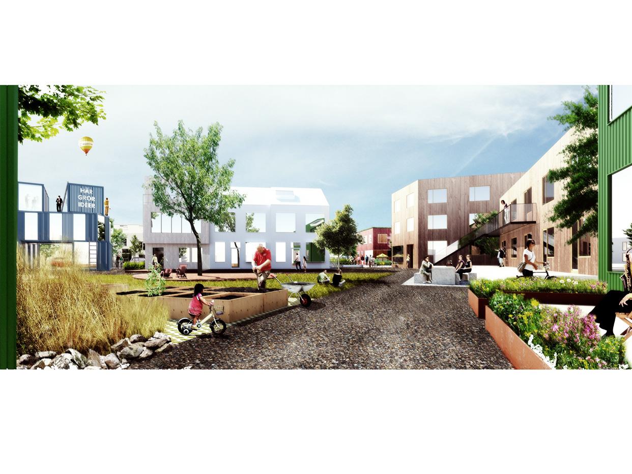 Vallastaden_Linkoping_Stadsutveckling_visionsbild_varg_arkitekter