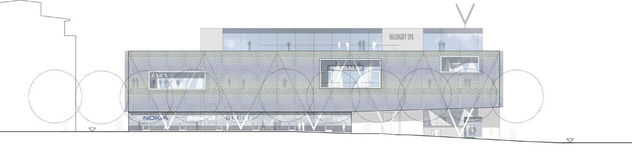 modevaruhus_vallingby_illustration_fasad_varg_arkitekter