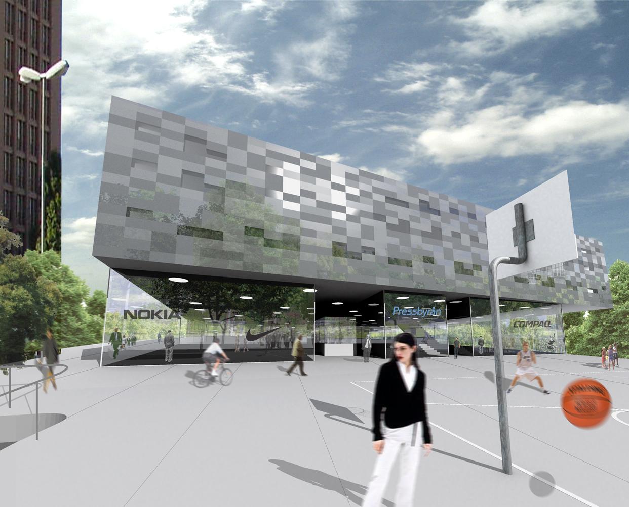 sollentunacentrum_sollentuna_aktivitetshus_illustration_hörn_varg_arkitekter